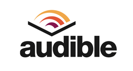 Podcast Advertiser Audible